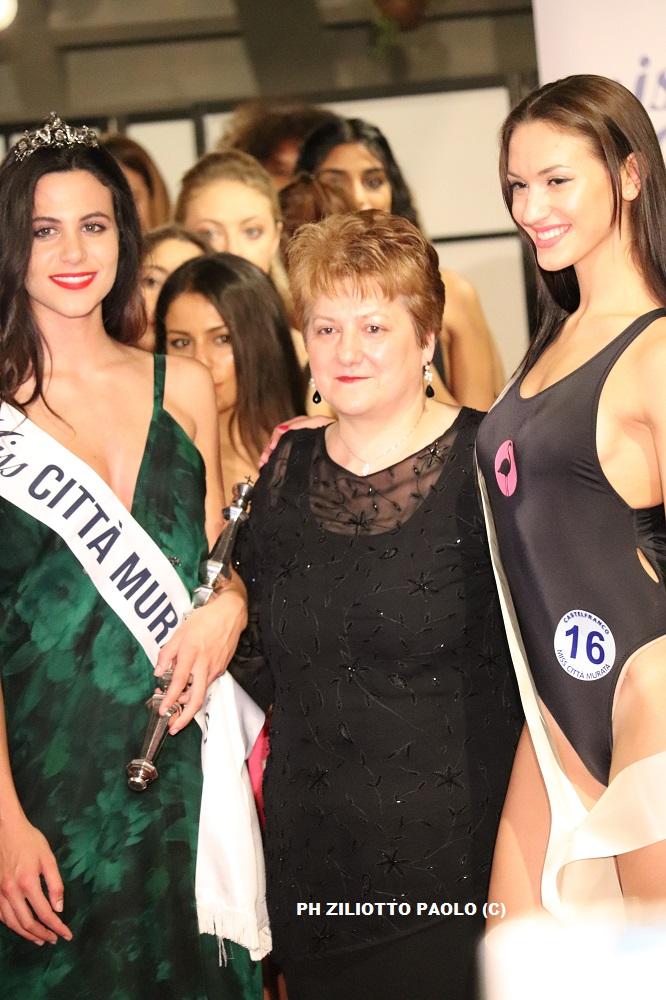 My Fashion Box - MISS CITTÀ MURATA, 2018 Castelfranco ...